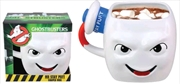 Ghostbusters - Stay Puft 3D Mug | Merchandise