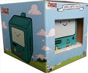 Adventure Time - BMO 3D Mug | Merchandise