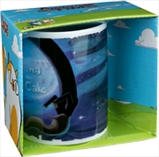 Adventure Time - Fionna and Cake Coffee Mug | Merchandise