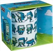 Adventure Time - BMO Dancing Coffee Mug | Merchandise