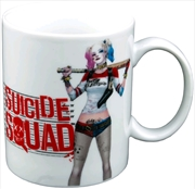 Suicide Squad - Harley Quinn Mug | Merchandise