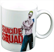 Suicide Squad - Joker Mug | Merchandise