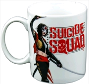 Suicide Squad - Katana Mug | Merchandise