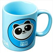 Suicide Squad - Panda Purveyors Coffee Mug | Merchandise