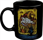 Dark Crystal - Movie Poster Mug