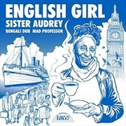 English Girl | Vinyl