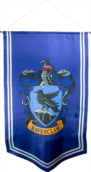 Harry Potter - Ravenclaw Satin Banner