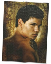 Twilight Saga: New Moon - 1000 Piece Jigsaw Puzzle Jacob | Merchandise