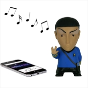 Star Trek: The Original Series - Mr Spock Bluetooth Speaker | Merchandise