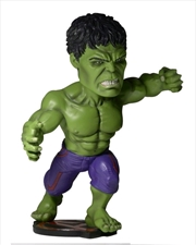 Avengers 2: Age of Ultron - Hulk Extreme Head Knocker XL | Apparel