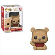Christopher Robin - Winnie the Pooh Pop! Vinyl   Pop Vinyl