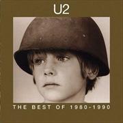 Best Of 1980 - 1990 | Vinyl