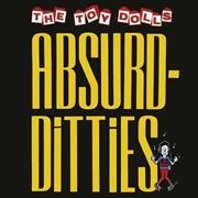 Absurd Ditties   CD