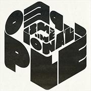 Dimensional People | CD