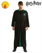 Harry Potter Slytherin Classic Robe Adult - Size STD | Apparel