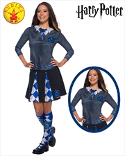 Ravenclaw Top Adult - Size S | Apparel