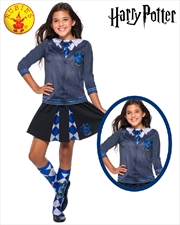 Ravenclaw Child Top - Size M | Apparel