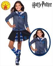 Ravenclaw Child Top - Size L | Apparel