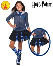 Ravenclaw Child Skirt - One Size | Apparel