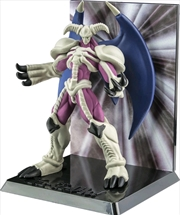 "Yu-Gi-Oh! - 3 3/4"" Series 2 Summoned Skull Figure 