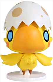 World of Final Fantasy - Chocochick Static Arts Mini Figure
