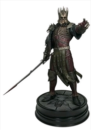 The Witcher 3: Wild Hunt - King Eredin Statue | Merchandise