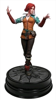The Witcher 3: Wild Hunt - Triss Statue | Merchandise