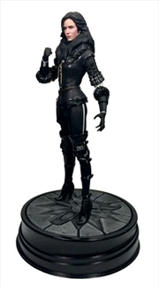 The Witcher 3: Wild Hunt - Yennefer Statue | Merchandise
