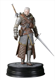 The Witcher 3 - Geralt Grandmaster Ursine Figure | Merchandise
