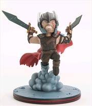 Thor 3: Ragnarok - Thor Q-Fig