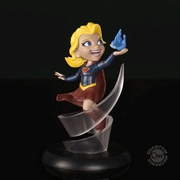 Supergirl - Supergirl Q-Fig Figure | Merchandise