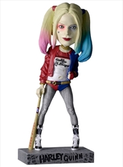 Suicide Squad - Harley Quinn Head Knocker