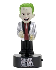 Suicide Squad - Joker Body Knocker | Merchandise