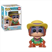 TaleSpin - Louie (wtih chase) Pop! Vinyl