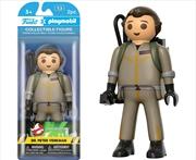Ghostbusters - Dr Peter Venkman Playmobil | Merchandise
