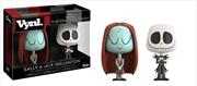 The Nightmare Before Christmas - Jack & Sally Vynl.   Merchandise