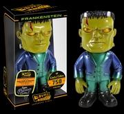 Universal Monsters - Frankenstein Metallic Hikari | Merchandise