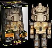 Transformers - Optimus Prime Distressed Hikari | Merchandise