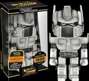 Transformers - Optimus Prime Grey Skull Hikari | Merchandise