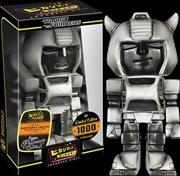 Transformers - Bumblebee Grey Skull Hikari | Merchandise