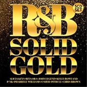 Rnb Solid Gold (SANITY EXCLUSIVE) | CD