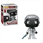 Spider-Man (Video Game 2018) - Mr Negative Pop! Vinyl | Pop Vinyl