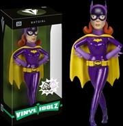 Batman (1966) - Batgirl Vinyl Idolz | Merchandise