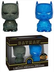 Batman - Batman (Blue & Grey) XS Hikari 2-pack | Merchandise