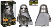 Star Wars - Captain Phasma Cold Steel Hikari | Merchandise