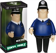 Hot Fuzz - Danny Butterman Vinyl Idolz | Merchandise