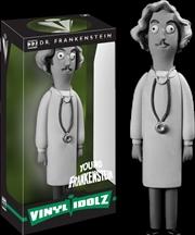 Young Frankenstein - Dr Frankenstein Vinyl Idolz | Merchandise