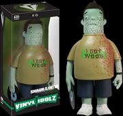 Shaun of the Dead - Ed Vinyl Idolz | Merchandise