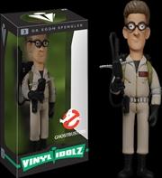 Ghostbusters - Egon Spengler Vinyl Idolz | Merchandise