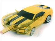 Transformers: Revenge of the Fallen - Bumblebee Transforming Torch